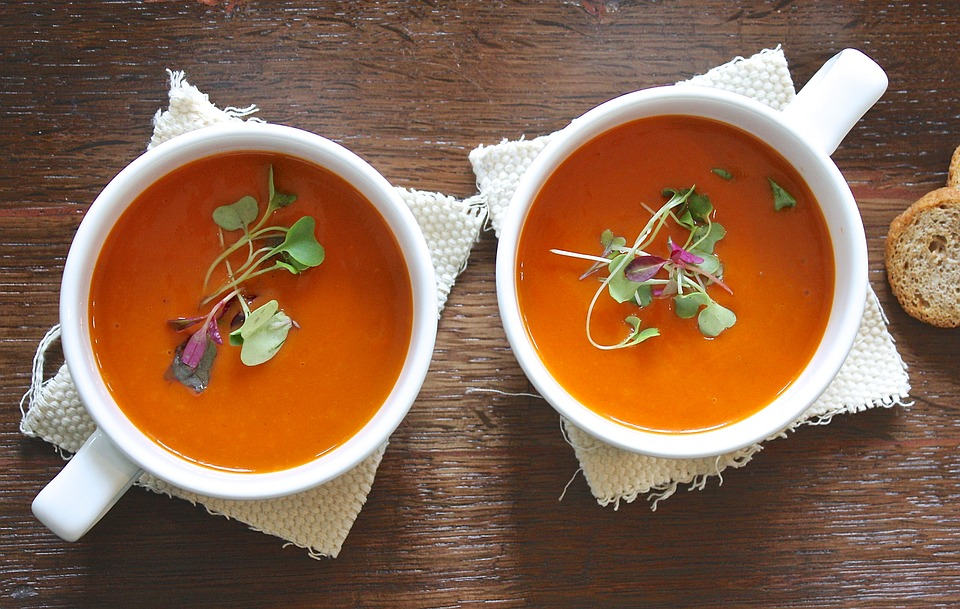 5 Foods to Prevent a Cold This Winter