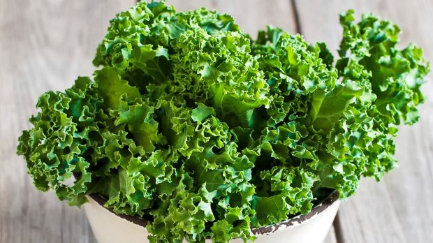 What foods measure up to kale