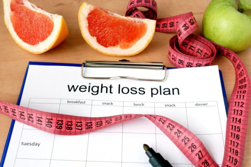 Dietitians and Weight loss- What Is Their Role?