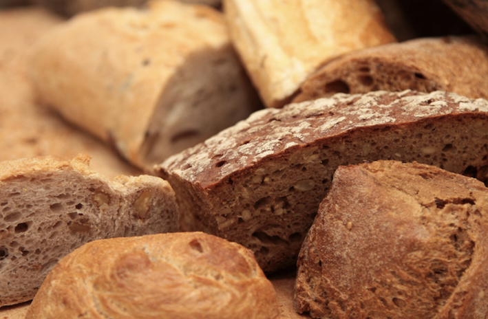 How To Choose The Healthiest Bread?
