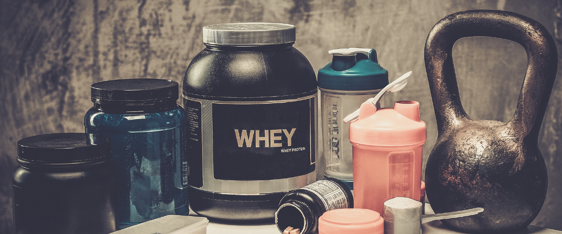 Are Workout Supplements Really Worth The Money?