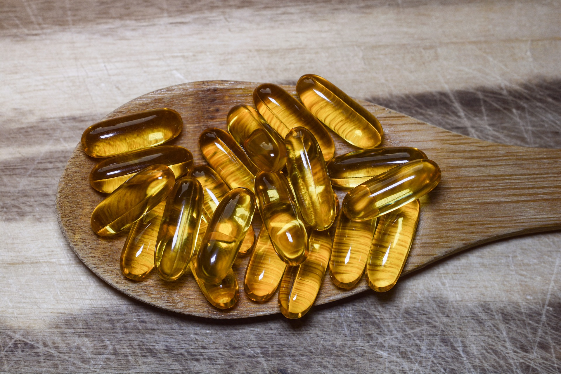Fish oil supplements – Do we need them?