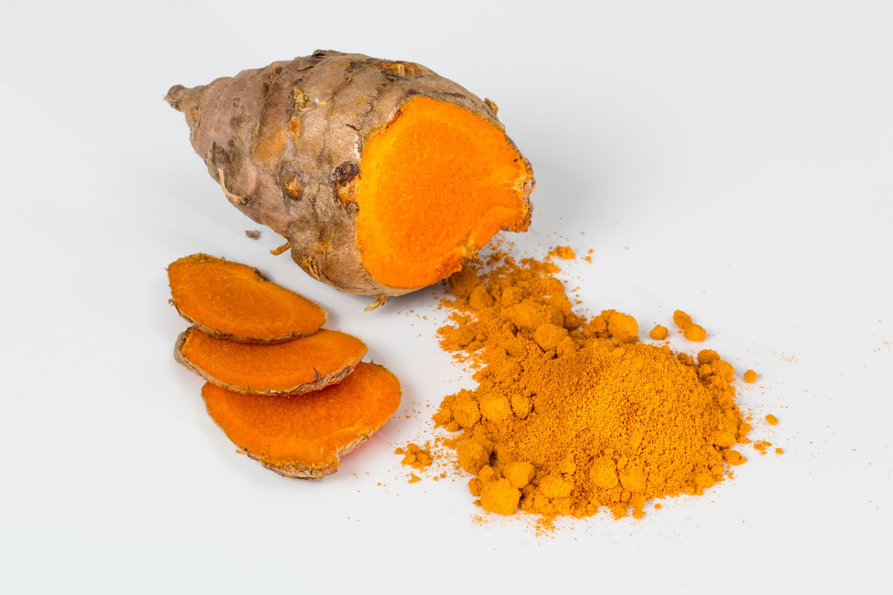 Turmeric – What's it all about?