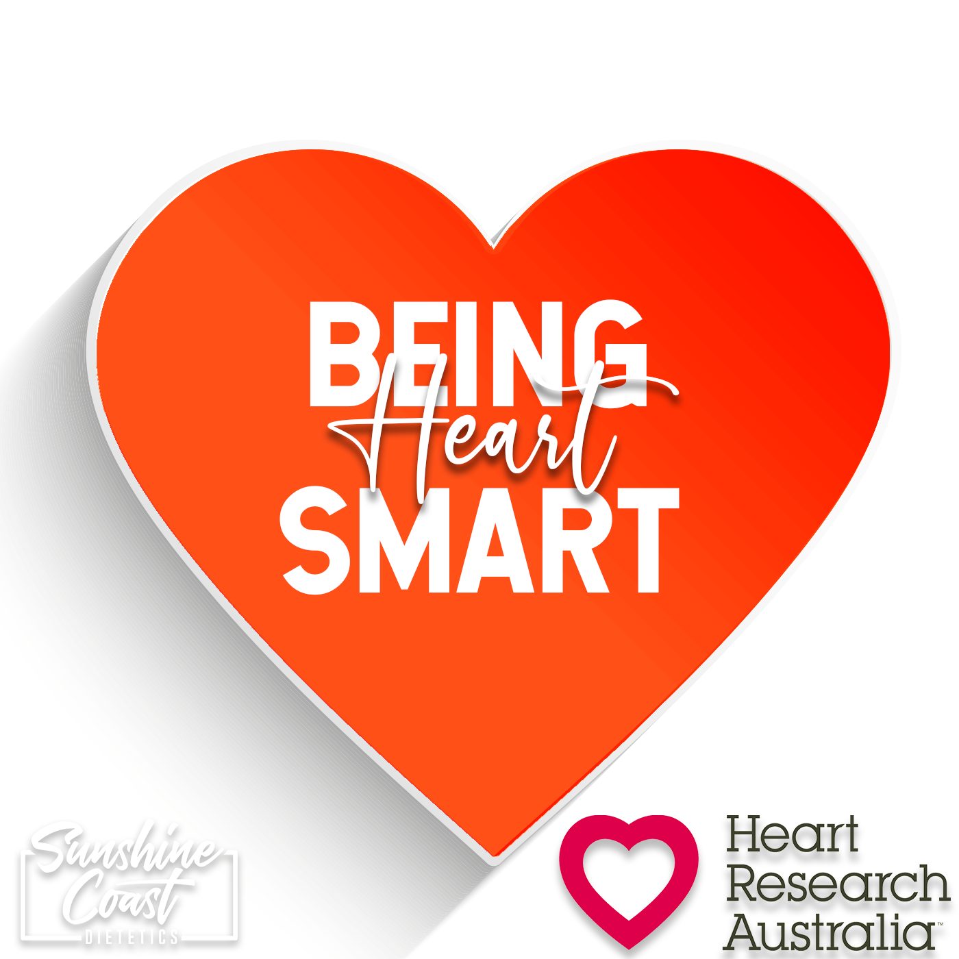 Being Heart Smart this Wear Red Day