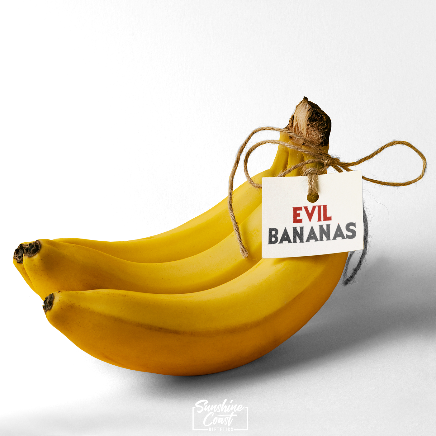 Banana – The 'Evil' Fruit?