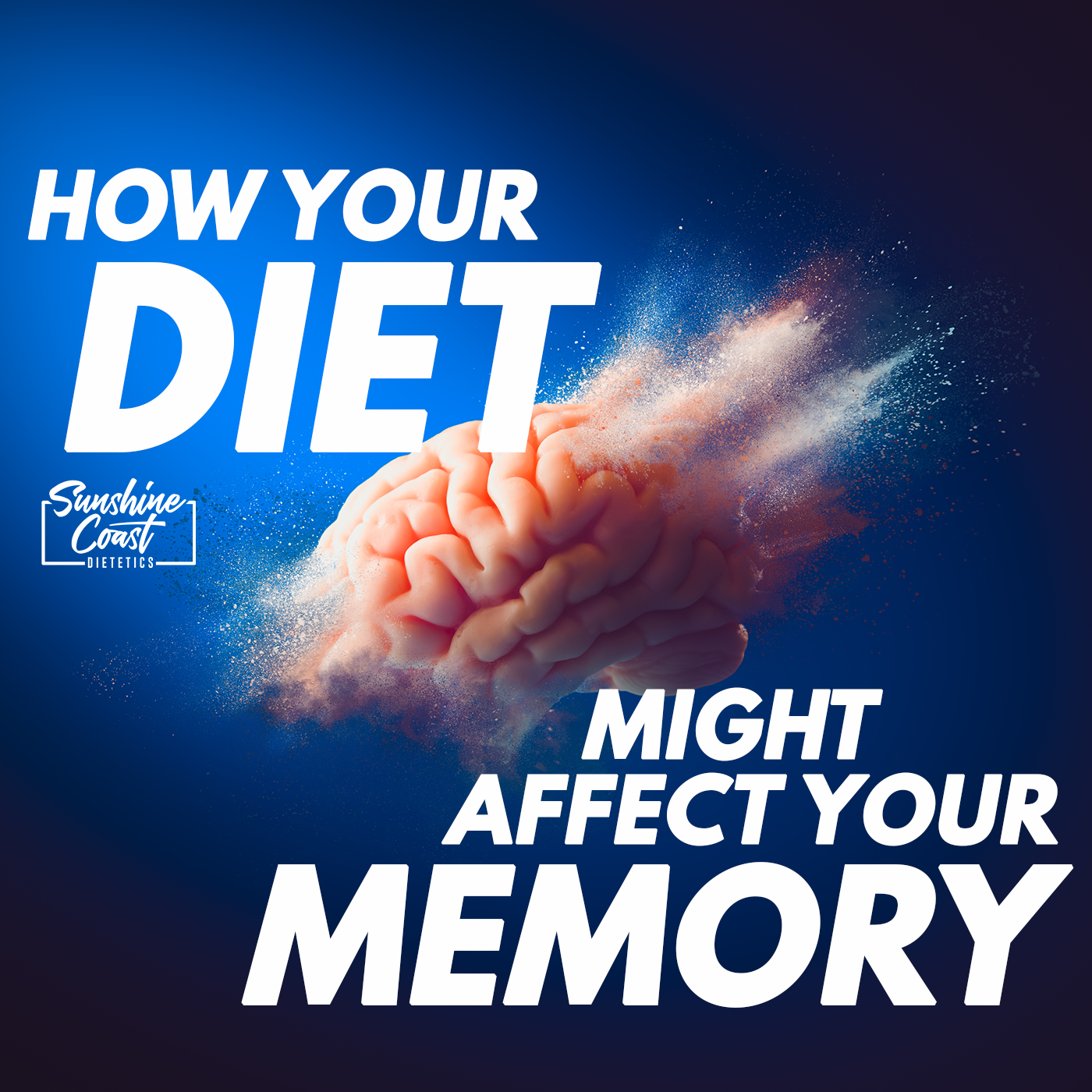 How Your Diet Might Affect Your Memory