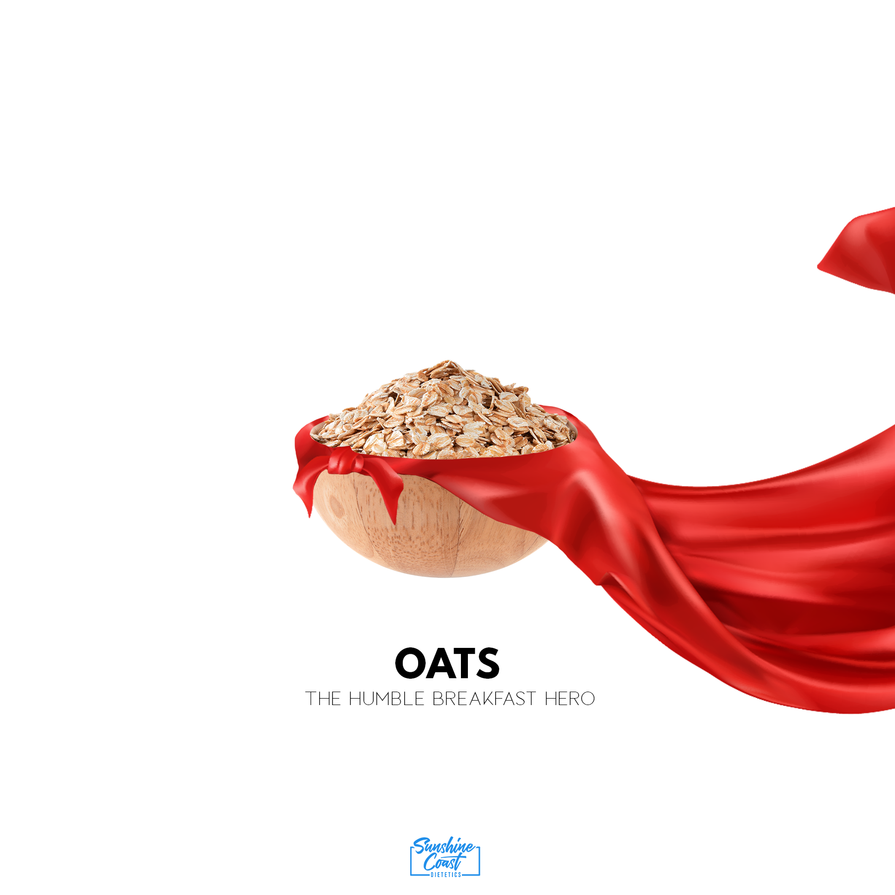 Oats – The Humble Breakfast Hero