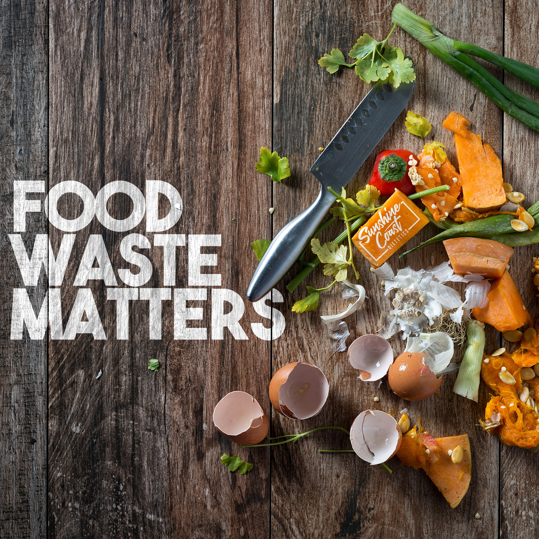Food Waste Matters: No One is Too Busy to Protect Our Environment
