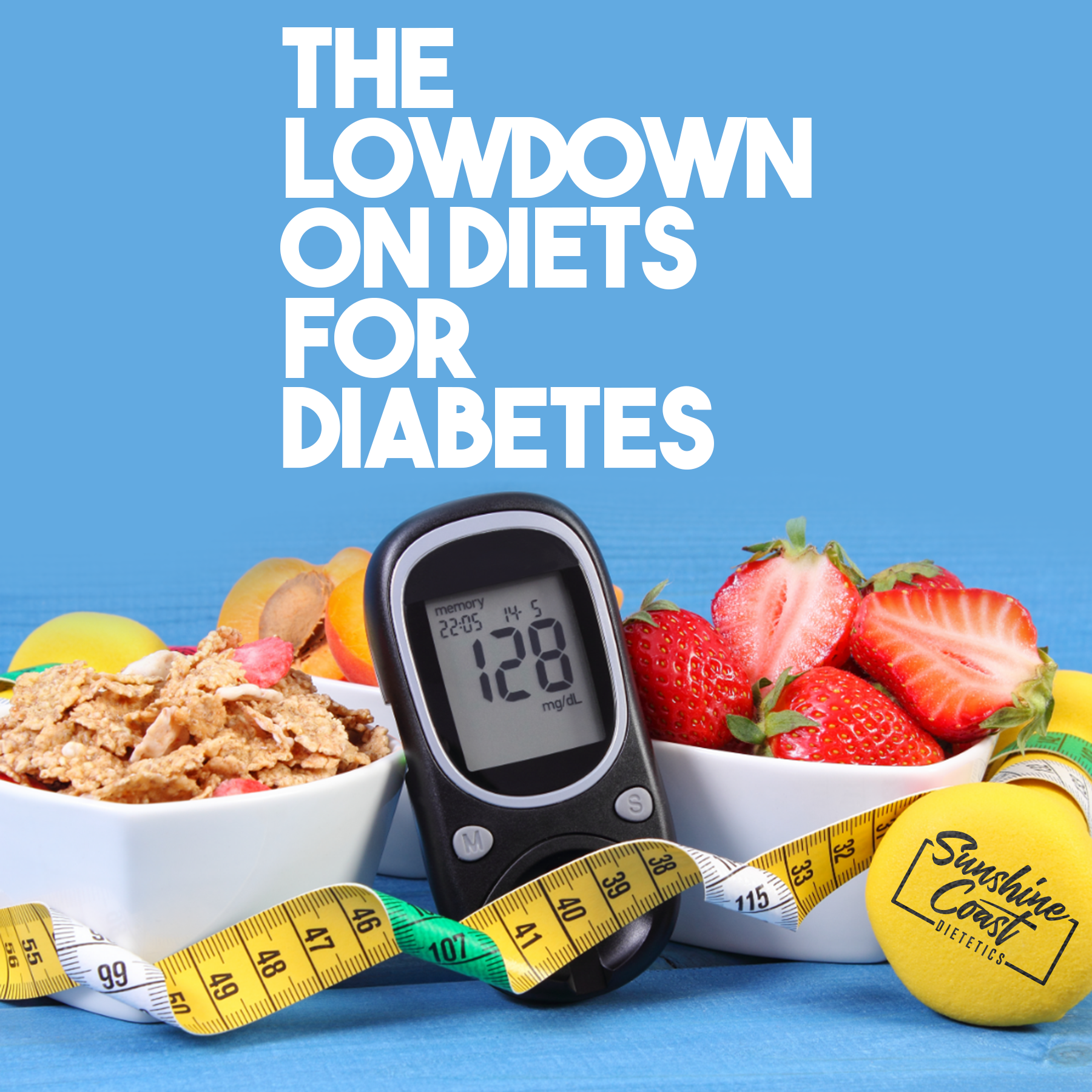 The Lowdown on Diets for Diabetes