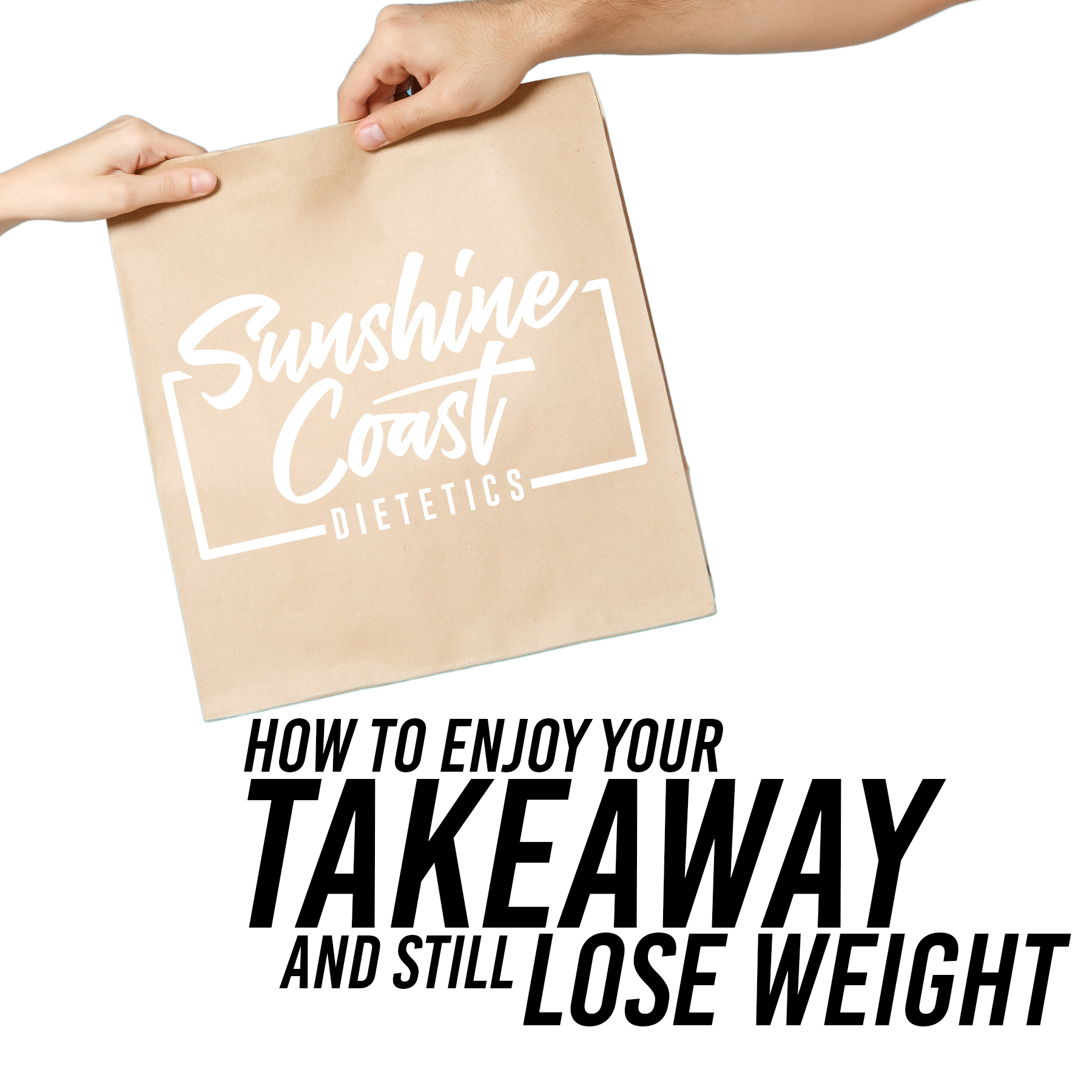 How To Enjoy Your Takeaway and Still Lose Weight