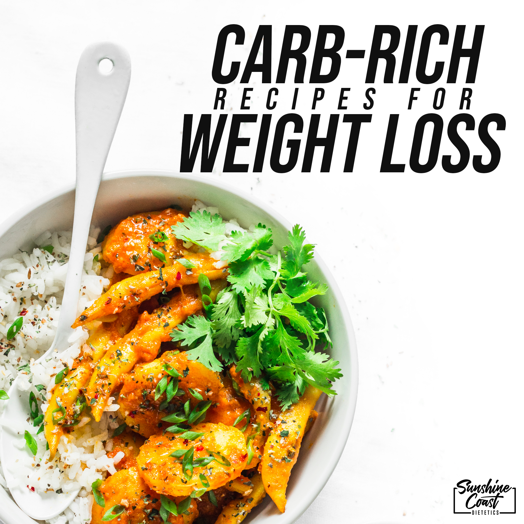 Carb-Rich Recipes for Weight Loss