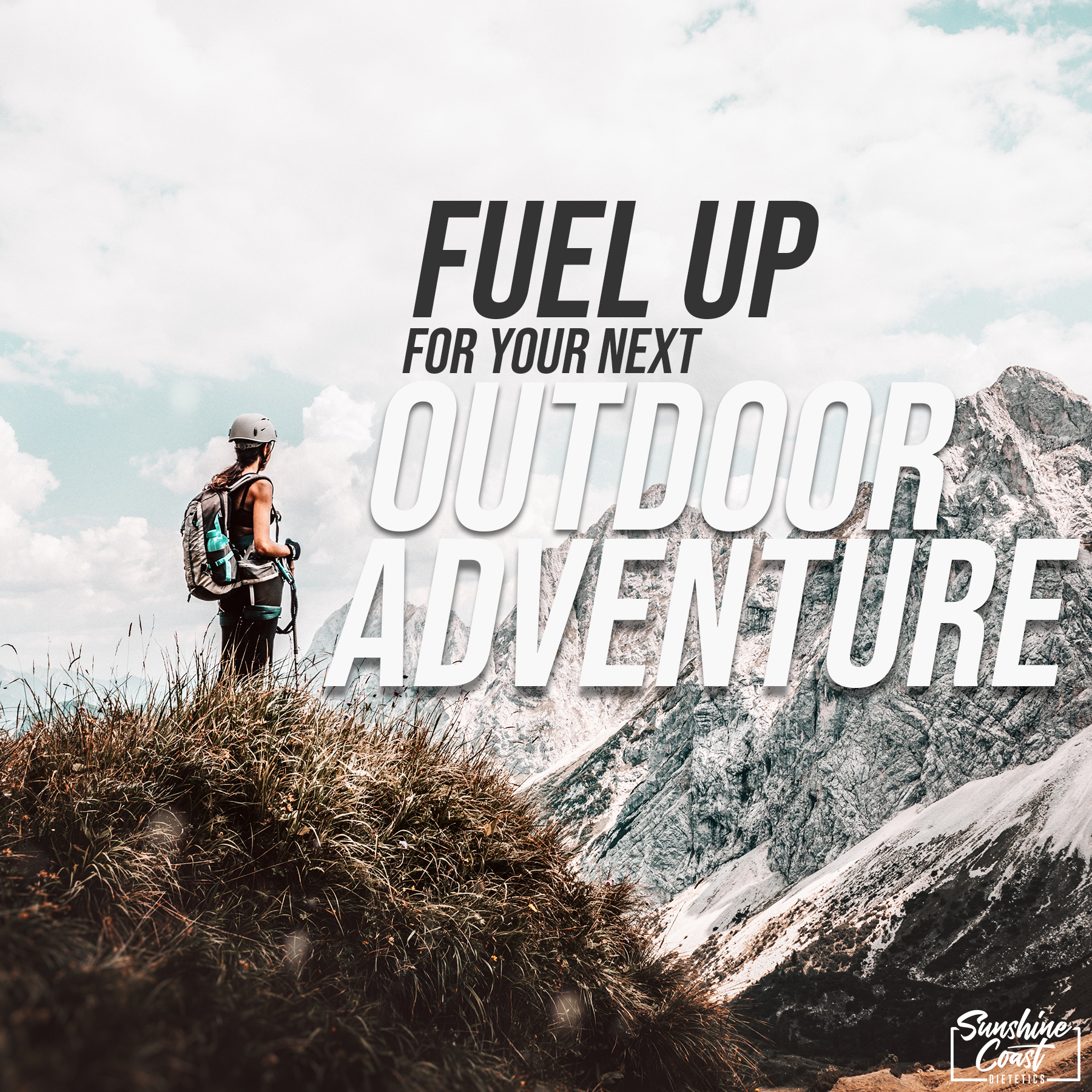 Fuel Up For Your Next Outdoor Adventure